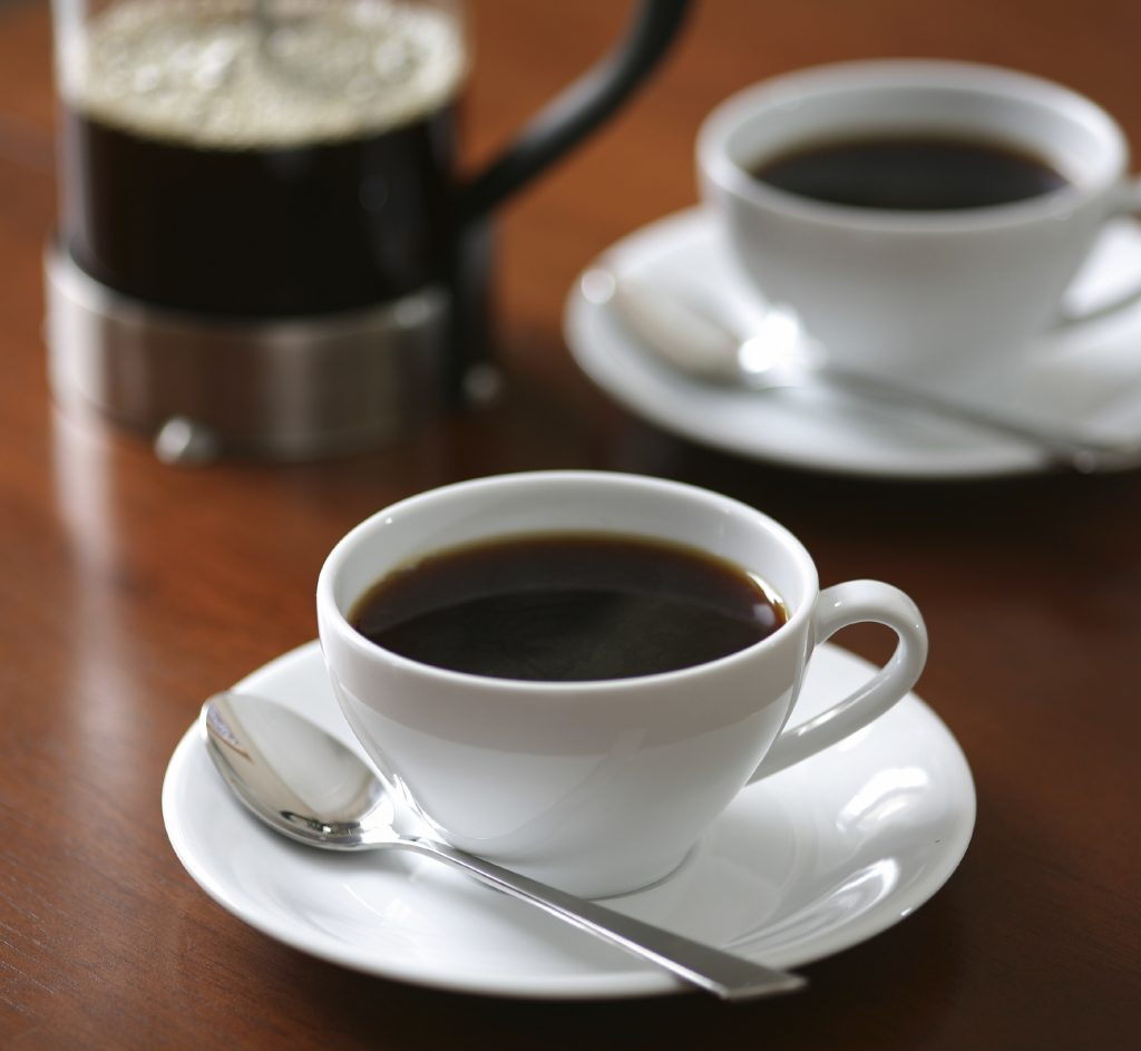 CoffeeIstock