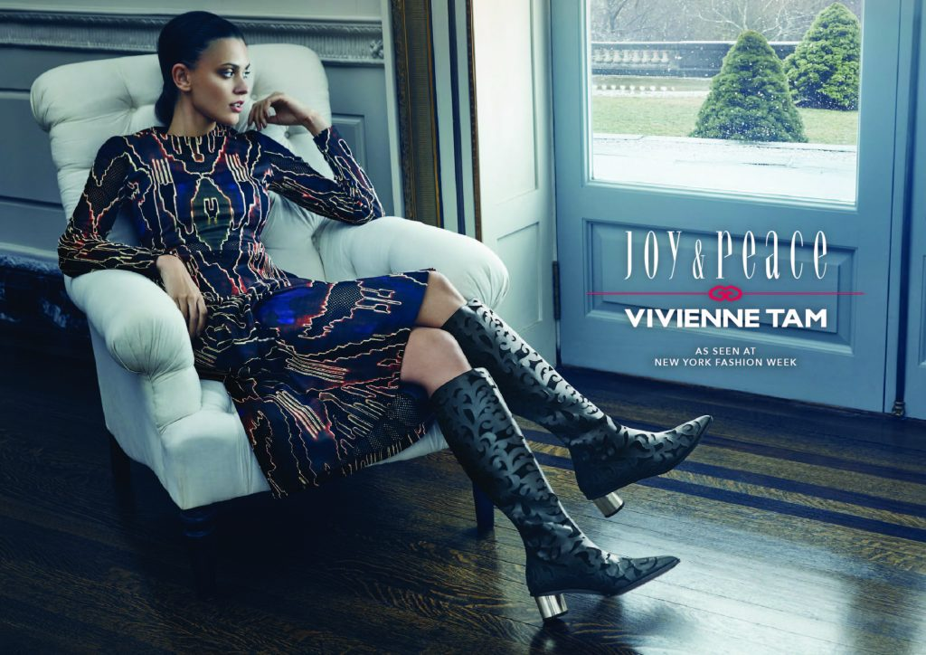 JOY & PEACE X VIVIENNE TAM FW16 FOOTWEAR COLLECTION_2